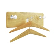 Datum Storage Coat Rack