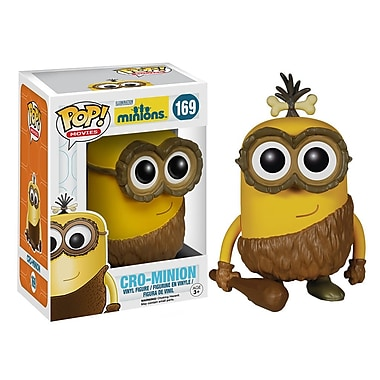 Funko Pop! Films : Les Minions, Cro-Minion