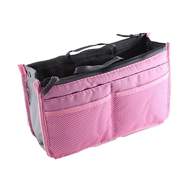 Best Desu Bag In Bag Organizer, Light Pink