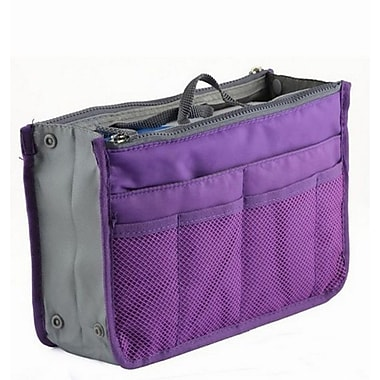 Best Desu Bag In Bag Organizer, Purple