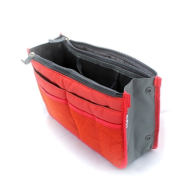 Best Desu Bag In Bag Organizer, Red