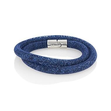 Best Desu Sparkling Crystals Stardust Bracelet, Blue