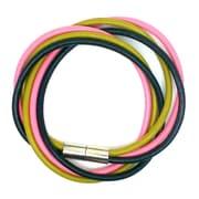 Best Desu Multi Strands Leather Bracelets