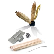 Bron-Coucke Stainless Steel Curly Fry Slicer