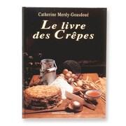 Krampouz – Livre de recettes français