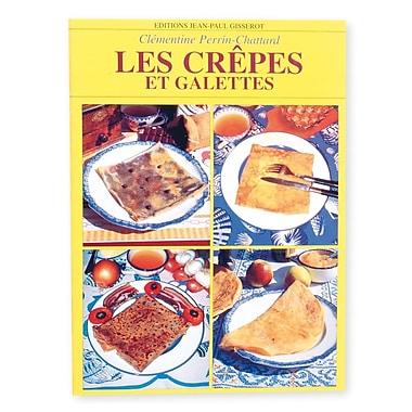 Krampouz English Recipe Book