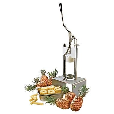 Tellier – Éplucheur à ananas en acier inoxydable