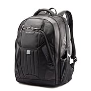 Samsonite Tectonic 2 Black Fabric Large Backpack (66303-1041)
