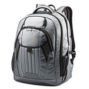 Samsonite Tectonic 2 Gray Fabric Large Backpack (66303-1408)