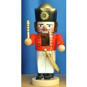 PinnaclePeak Steinbach Signed Chubby Traditional King German Wood Christmas Nutcracker