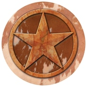 Thirstystone Texas Lone Star Occasions Coaster (Set of 4)