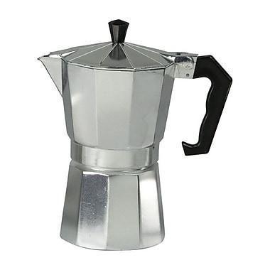 Home Basics Espresso Maker; 0.85 Cups