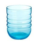 Artland Spa DOF Glass (Set of 4); Aqua