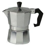 Home Basics Espresso Maker; 0.63 Cups