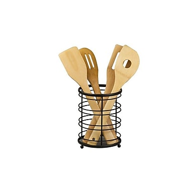 Home Basics Wire Cutlery Holder