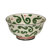 Thompson and Elm M.Bagwell Bowl (Set of 4)