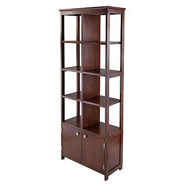 Winsome Oscar Display Shelf