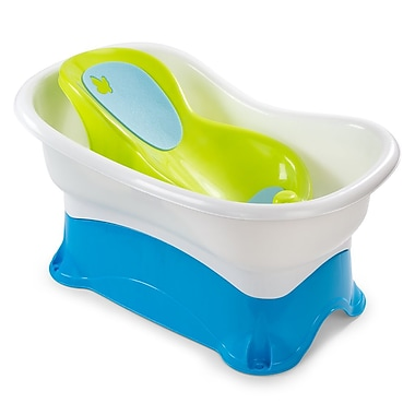 Summer Infant Right Height Bath Center
