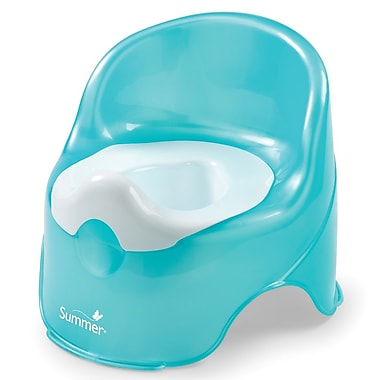 Summer Infant Lil Loo Potty, Teal