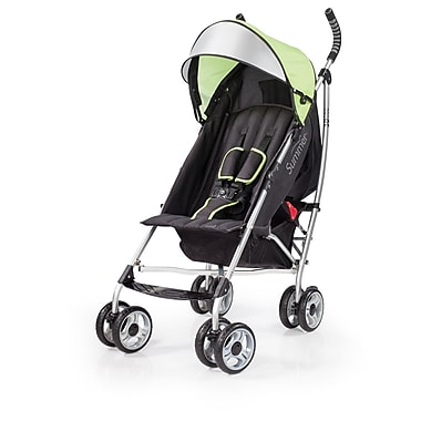 Summer Infant 3D-Lite Convenience Strollers