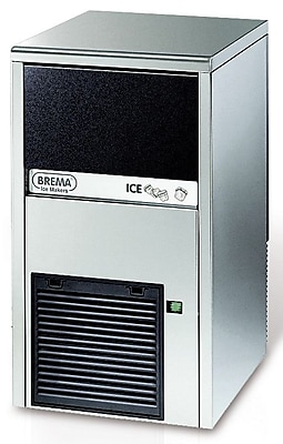 Brema 45 lb. Daily Production Freestanding Ice