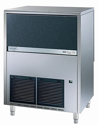 Brema 145 lb. Daily Production Freestanding Ice