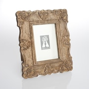 Abigails Provence Natural Patina Wood Picture Frame