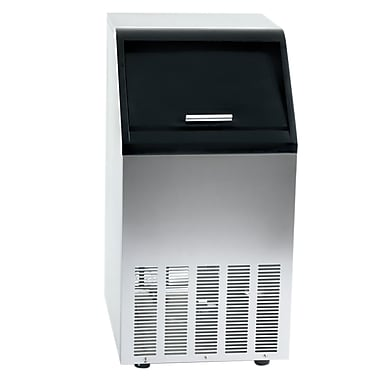 Orien 65 lb. Daily Production Freestanding Ice Maker