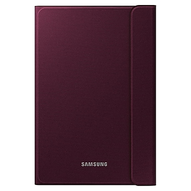 Samsung – Couverture de livre pour Tab A 8, velours