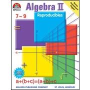 Livre numérique : Algebra II, anglais, 7e à 9e années (téléch. 1 utilisateur), 9780787781699