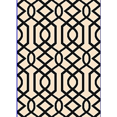 Dynamic Rugs Passion Rug; 6'7'' x 9'6''
