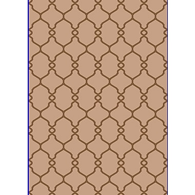 Dynamic Rugs Passion Beige Rug; Rectangle 7'10'' x 10'10''