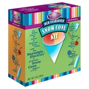 Nostalgia Electrics Snow Cone Kit