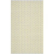 Thom Filicia Rugs Thom Filicia Sunflower Indoor/Outdoor Rug; 3' X 5'