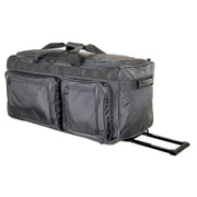 Netpack Max Load 40'' 2 Wheeled Travel Duffel