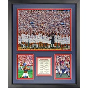 Legends Never Die 1999 USA Womens World Cup Champions Picture Frame