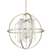 Donny Osmond Carrington 4-Light Foyer Pendant