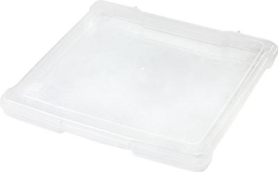 IRIS 12x12 Slim Scrapbook Storage Case, 10 Pack (150634) 1823501
