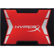 HyperX Savage Solid State Drives (SSD) SATA 3, 2.5""
