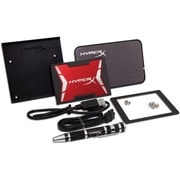 "HyperX Savage Solid State Drive (SSD) SATA 3, 2.5"" Bundle Kits"