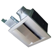 Aero Pure Super Quiet 110 CFM Bathroom Ventilation Fan