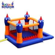 Blast Zone Ball Kingdom Bounce House