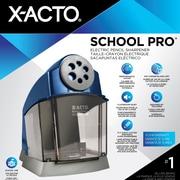 X-ACTO School Pro 1670 Electric Pencil Sharpener