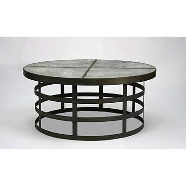 Zentique Inc. Alden Coffee Table