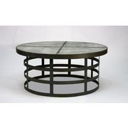 Zentique Inc. Alden Coffee Table