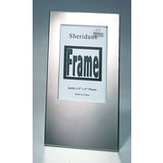 Creative Gifts International Silhouette Picture Frame; 3'' x 5''