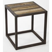 Zentique Inc. Liesbeth Stool