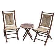 Heather Ann 3 Piece Seating Group