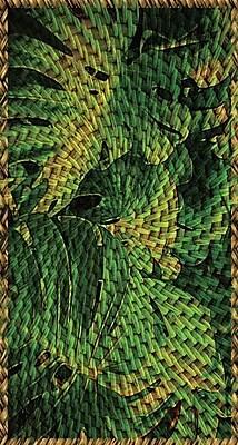 No Slip Mat by Versatraction Kahuna Grip Elephantears Shower Mat