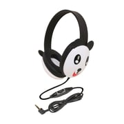 Califone Listening First Headphone, Panda (CAF2810PA)